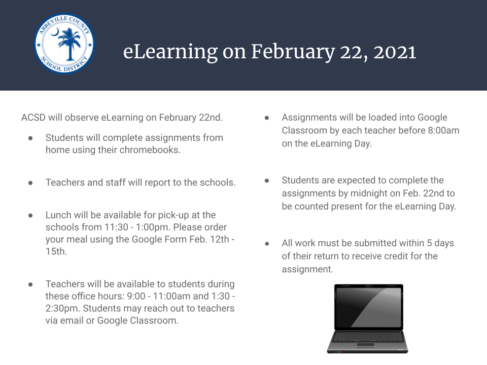 February 22nd eLearning Day