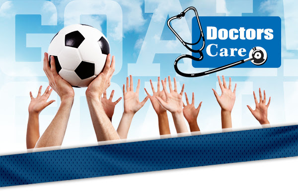 Doctors Care Offering $15 Athletic Physicals