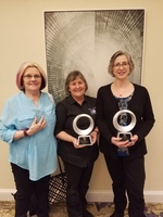 Adult Education Receives Awards