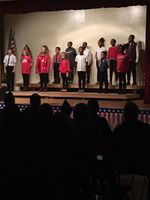 Veteran's Day Musical