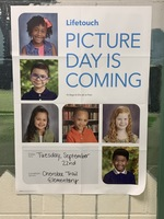 Picture Day is Tomorrow!