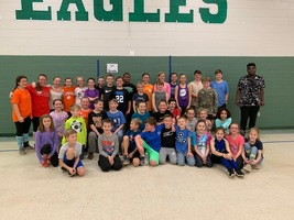 Cherokee Trail Elementary Running Club