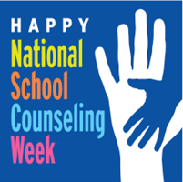 School Counselors Week