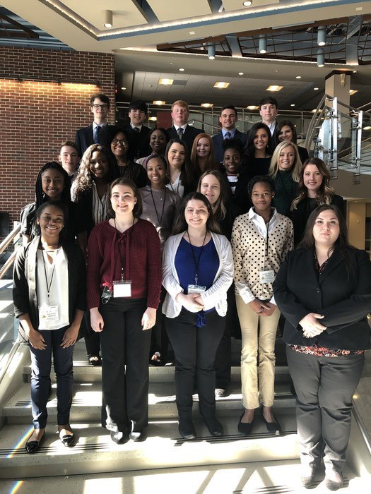 Abbeville High FBLA students win at state competition