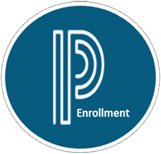 PowerSchool Enrollment logo