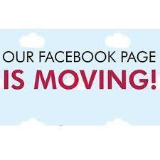 facebook moving